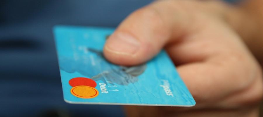 tarjetas plásticas bancarias